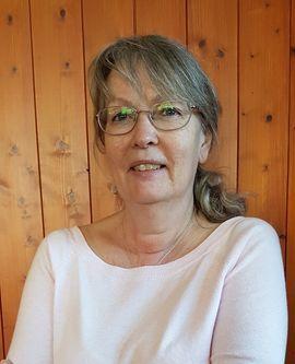Angela Fawcett